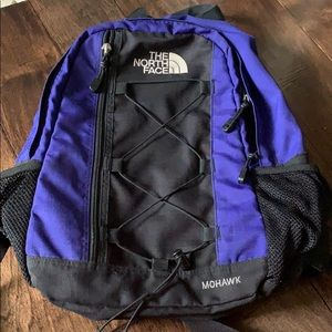 The North Face Mohawk backpack unisex